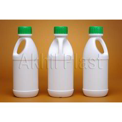 AP17 HDPE Bottle with Handle