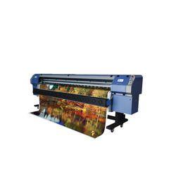 Luxury Model Printing Machine