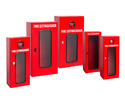 Extinguisher Cabinet