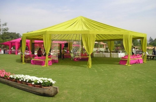 Tent Services & Tent Services u0026 Stage Decoration Service Provider from Gandhidham