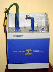 Ampule Filling Machine