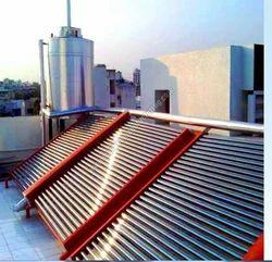 Solar Water Heater 01