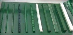 PVC Cleats Belt