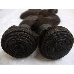Indian Human Hair Weft