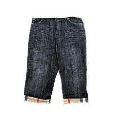 Half Jeans