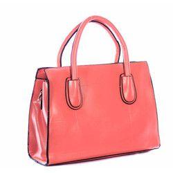 Simply Stylish Shoulder Bag