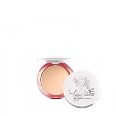 perfect radiance intense whitening compact spf 23 ivor