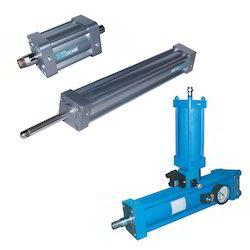 Hydro Pneumatic Press Systems