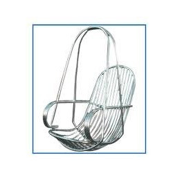 Stainless Steel Jhula