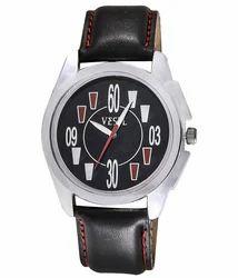 VESPL Elegant Black Dial Analog Men's Watch-VS162