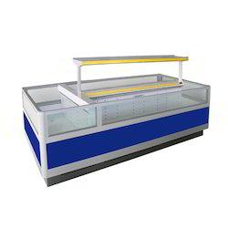 Island Freezers Coolers