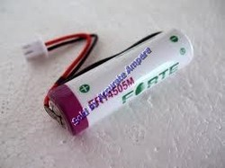 Forte ER14505M AA High Pulse Lisocl2 Lithium Battery