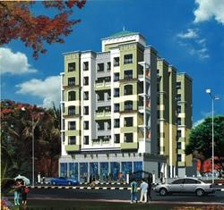 Bhurasar 20tower 20projects