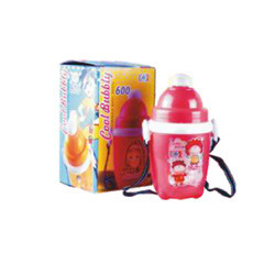 Cool Bubbly 600 Water Bottle