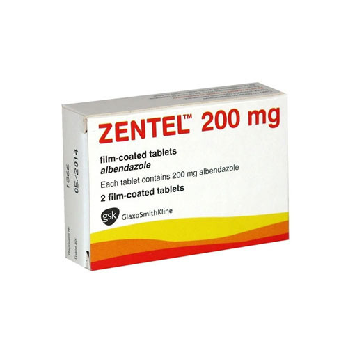 Albendazole Over The Counter