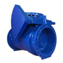 Vertical NRV Valves