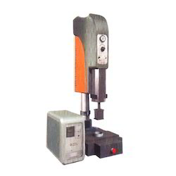 Ultrasonic Welding Stand