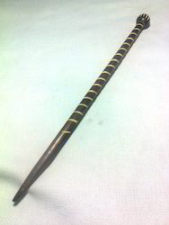 Hand Carved Wooden Knitting Needles