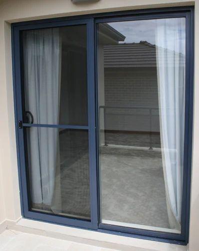 Aluminium Door Aluminum Sliding Glass Door Manufacturer From Chennai