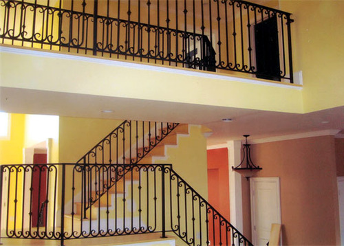 Designer Railings Hand Railing Manufacturer From Surat