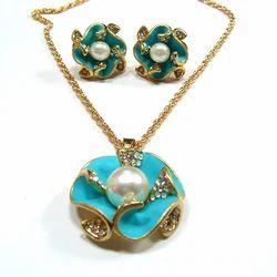 Metal Jewellry