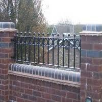 for ourselves for manufacturing all types of designer Boundary Wall ...