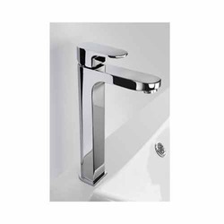 Al Bano Single Lever Tall Basin Mixer