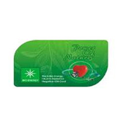 Nano Energy Card
