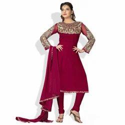 Jodha Dress Material