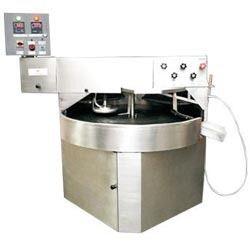 Semi Automatic Chapathi Making Machine