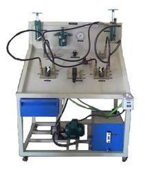 Hydraulic System Trainer