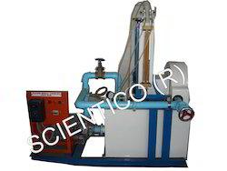 Mechanical Engineering Didactic Equipment