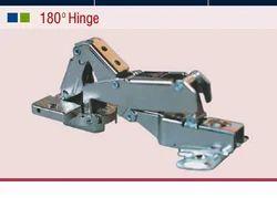 180 Deg Hinges