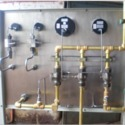 Gas Panel