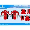 National Team Soccer Jerseys