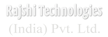 Rajshi Technologies (India) Pvt. Ltd.
