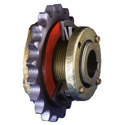 Torque Limiter & Coupling