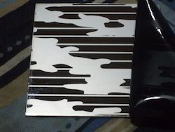 Mirror Etching SS Sheet