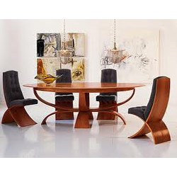 Dining Table Chairs Seater Glass Dining Table Sets - 6 seater round glass dining table