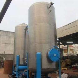 Process Tanks Fabrication