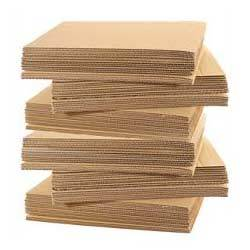 Cardboard / Corrugated  Packaging Boards