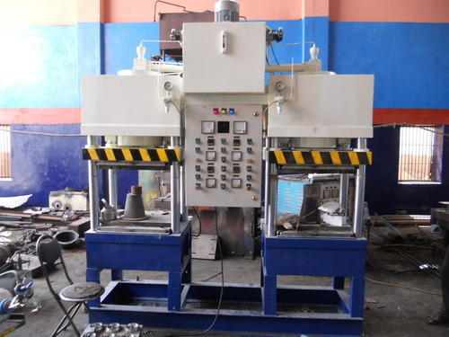 Hydraulic SMC Moulding Press