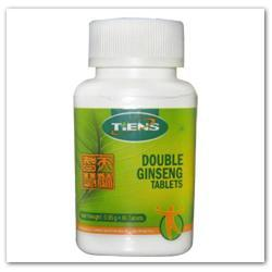 Tiens Double Ginseng Tablet