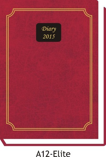 Flora Royal Queen Diary Elite