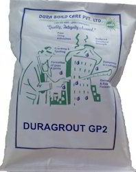Ready-to-use Non-shrink Free Flow Cementitious Grout