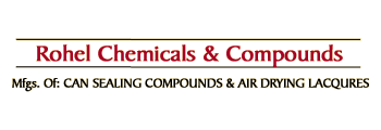 Rohel Chemicals & Compounds Pvt. Ltd.