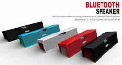 blue tooth fm usb speakers