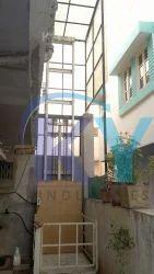 Wheelchair Platform Lifts