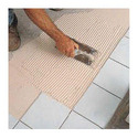 Tile Adhesives and Grout