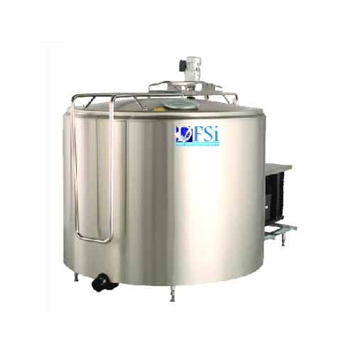 Bulk Milk Cooler 500 Ltr